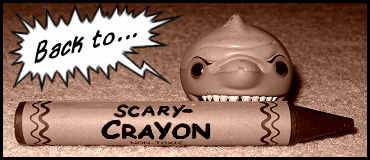 Back to Scary-Crayon!