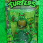Classic Raph figure @ Nick booth