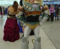 Frontier variant Buzz Lightyear?