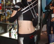 X-23, or X- - 07713?