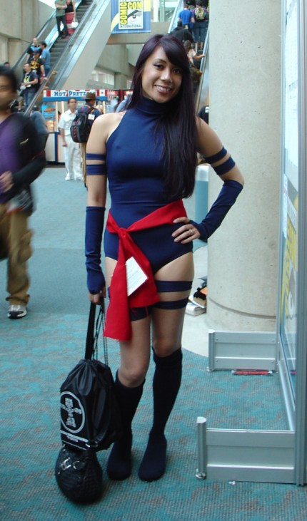 Oh Psylocke... why did you sell out on me?