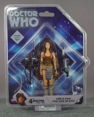 Doctor Who Leela