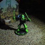 Night Shadow Leonardo (darker lighting) -- angled pic 3