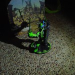 Night Shadow Leonardo (darker lighting) -- angled pic 1