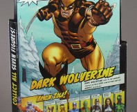 ML Dark Wolverine cardback
