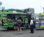 Food trucks galore!