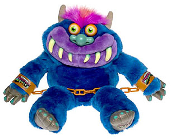 MY PET MONSTER YOU SHOULD BELONG TO ME