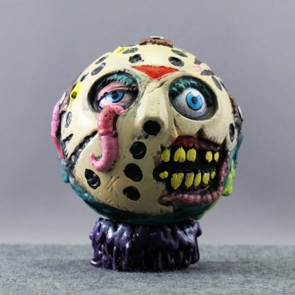 Madballs Jason (front view)