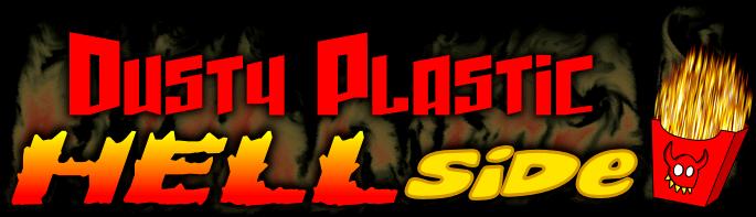 Dusty Plastic HELLside