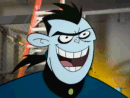 Rappin' with Drakken!