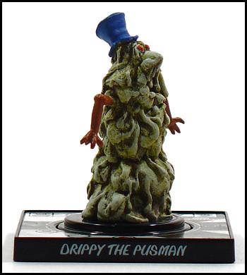 Drippy the Pusman looks exceedingly familiar.