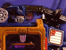 It is Soundwave!