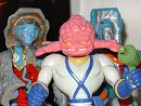 Krang's quest for a body!