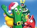 Christmas with Gumby!