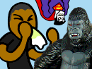 Grodd just can't stay away.