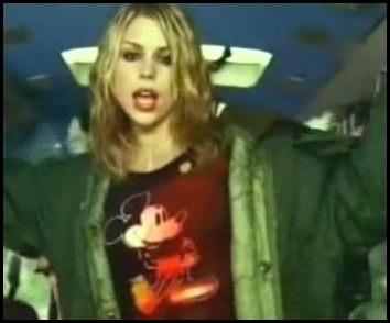 Billie!