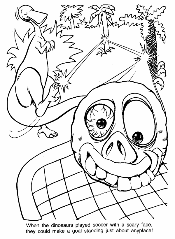 Free Coloring Pages Of Fox Carreras De Motocross Scary Dinosaur Coloring Pages